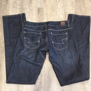 American Eagle Outfitters Jeans - American Eagle Outfitters 77 Straight Jeans